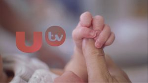 UTV Baby Ident