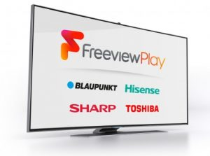 Freeview Play Partners