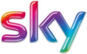 Sky Logo 2016