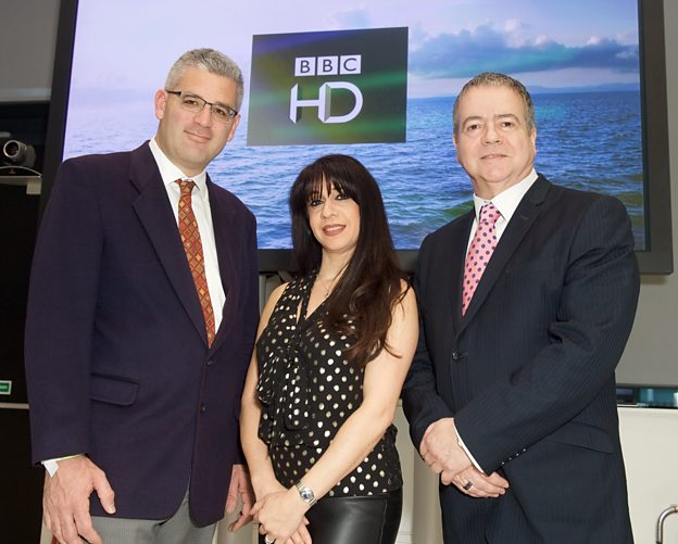 BBC Worldwide launches first channel for cruise ships