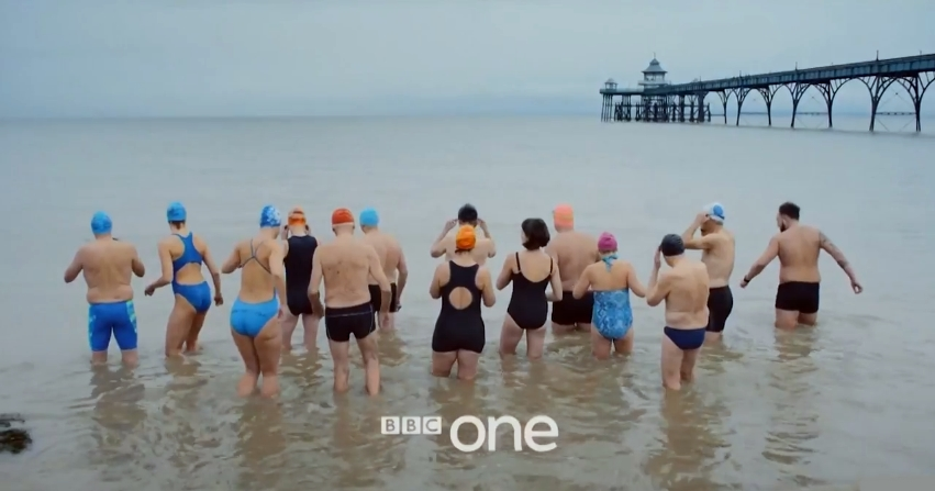 New BBC One idents for 2017