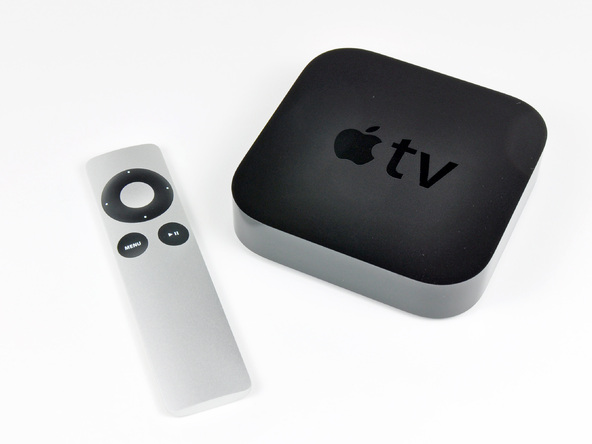 New Apple TV capable of streaming 4K & with HDR?