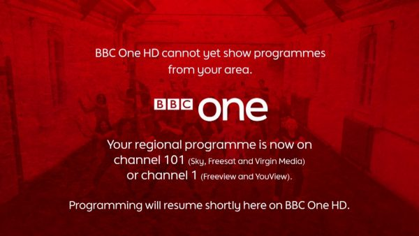 bbc hd 720p or 1080p or 1080i