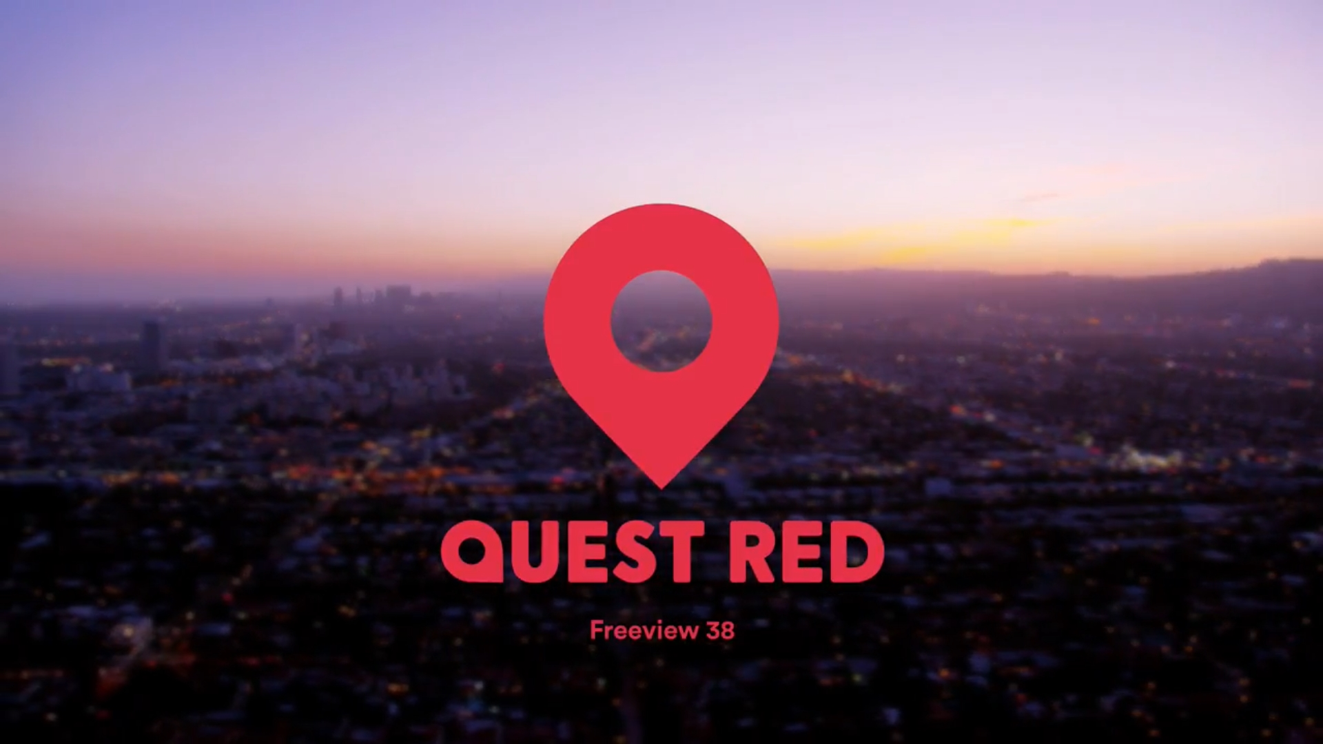 Changes to Quest Red+1 on Freeview