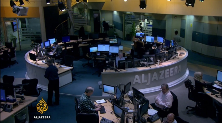Rights groups condemn demand to shut Al Jazeera