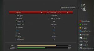 BBC-SATBACK | Astra 2 Mobile