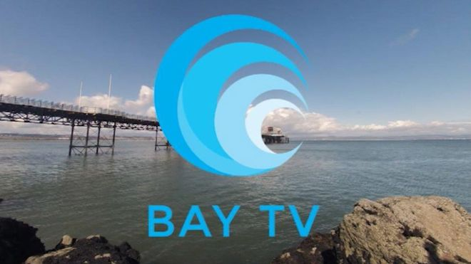 That's TV takeover at BayTV