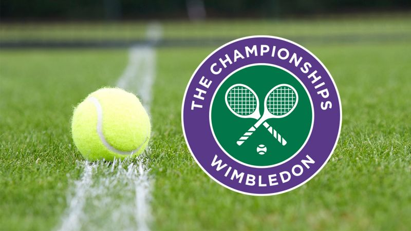 Wimbledon 2017 on the BBC - serving up an ace anniversary