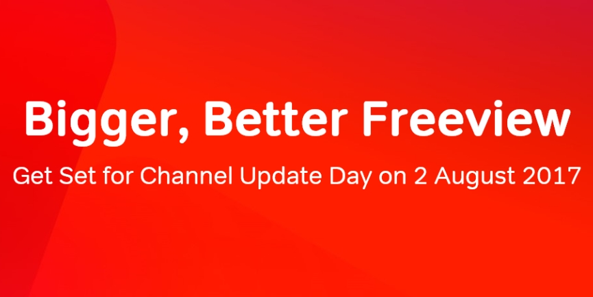 Bigger, Better Freeview