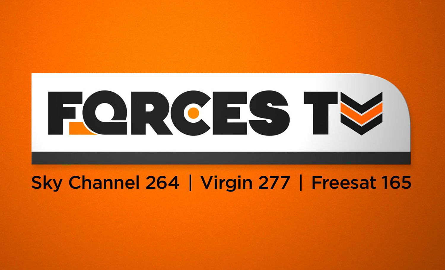 Forces TV Is Launching On Freeview