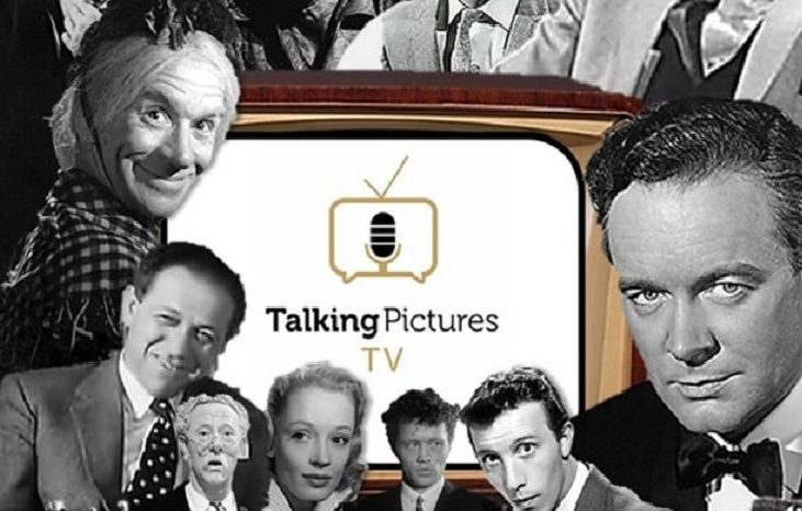 Talking Pictures TV moving to national Freeview Mux