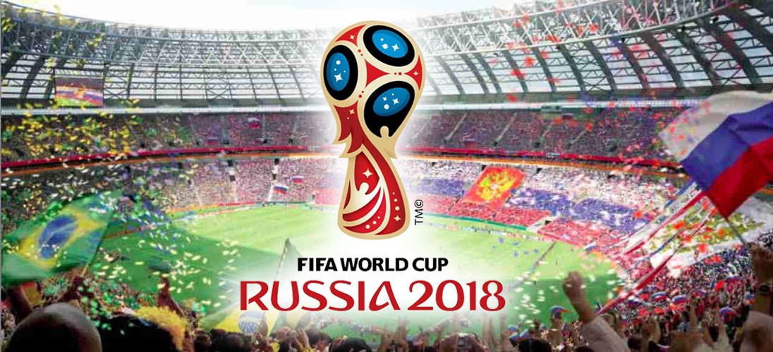 BBC and ITV announce World Cup match split
