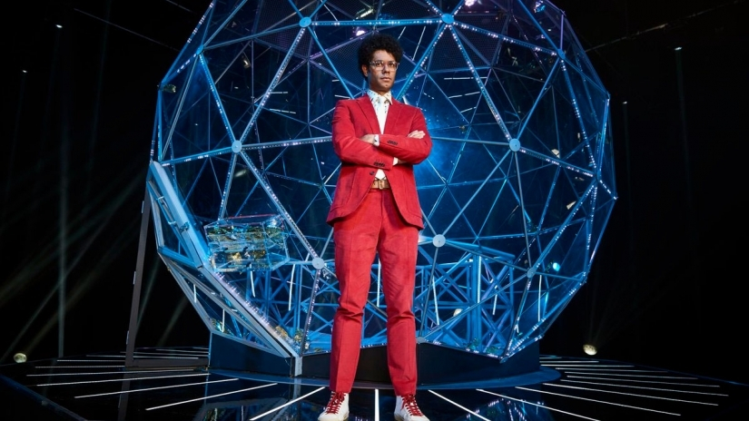 Channel 4 orders more episodes of The Crystal Maze