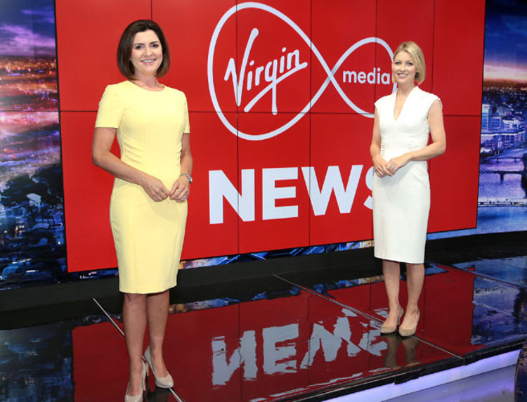 This Morning and Loose Women dropped by Virgin Media