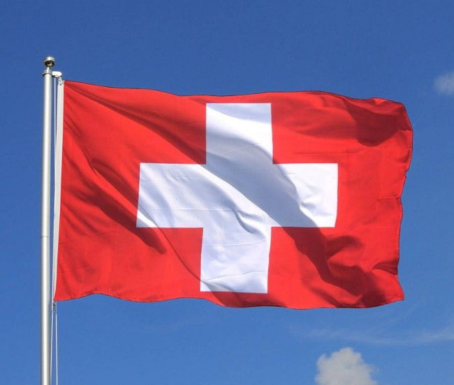 Swiss to turn off Terrestrial TV