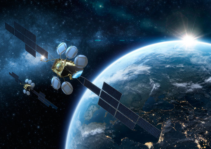 Eutelsat procures replacement satellites for HOTBIRD at 13° East