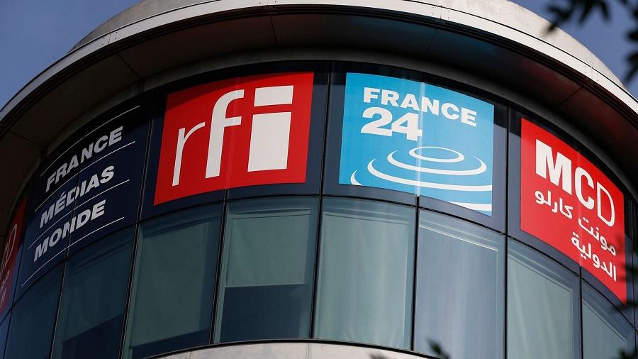 France Médias Monde formed