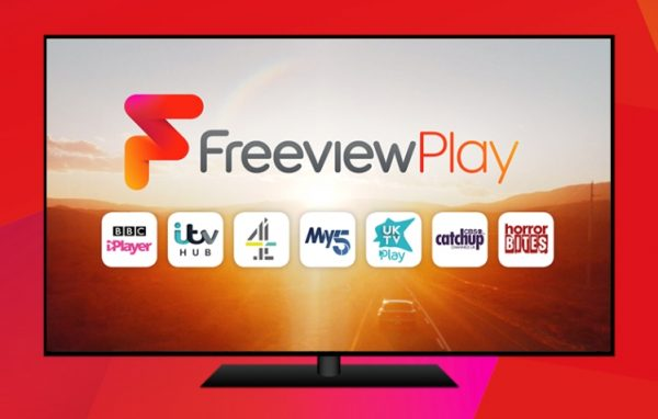 Freeview Play now home to over 30,000 hours of on-demand TV