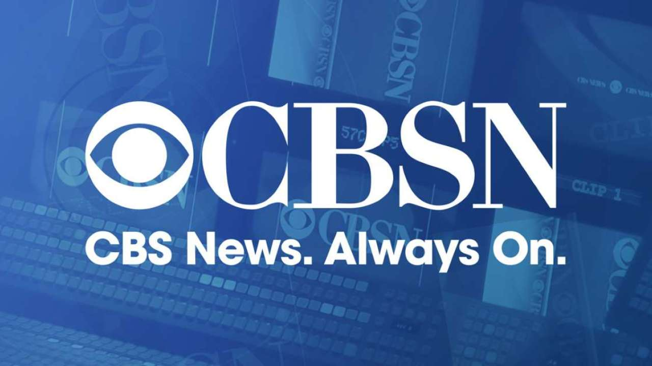 CBSN expands globally, now in app stores across 89 countries