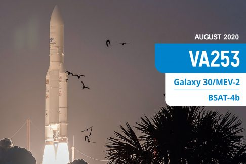 Ariane 5 is given the go-ahead