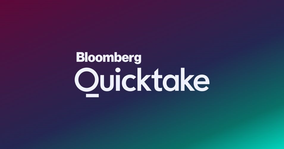 Bloomberg Media Launches Bloomberg Quicktake