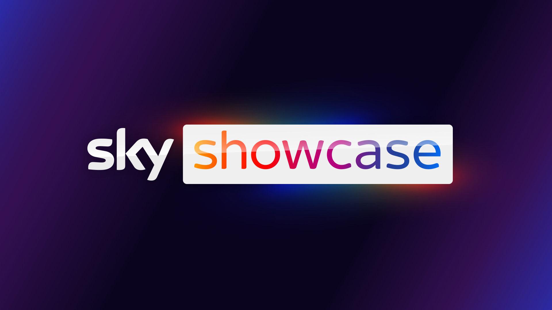 Sky makes changes to entertainment portfolio unveiling Sky Showcase & Sky Max