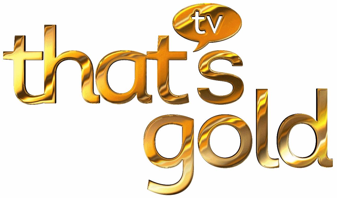 That's TV Gold on Freesat