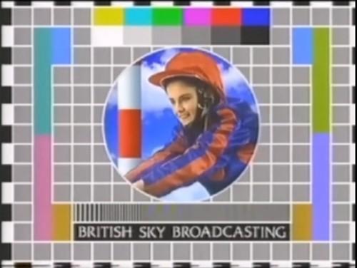BSB - British Satellite Broadcasting